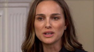 Natalie Portman Apr 26 2018