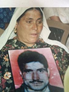 Rehti Begum RIP Apr 27 2018