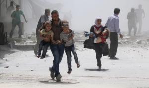 Syria (Anadolu Agency)