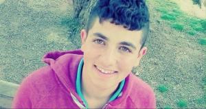 15-year-old Uday Abu Khalik RIP May 14 (Pal Info Ctr) May 23 2018