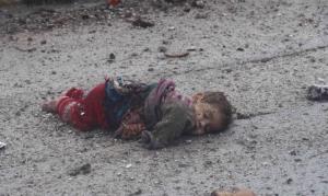 Ghouta?