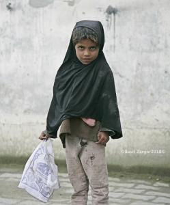 Homeless in Kashmir (Basit Zargar) May 2 2018