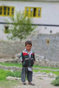 Kashmiri boy (Mehmood VzyRee) May 11 2018