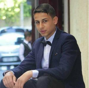 Mohammed Abu Tahoun RIP