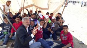 Pals at GRM (AbdelKarim Alkahlout) May 16 2018