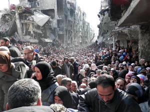 Yarmouk 2014