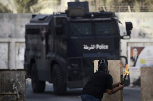 (Photo by Mohammed Al-Shaikh:AFP:Getty Images)