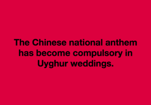 Uyghur meme May 28 2018