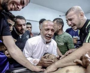 Gaza Sept 30 2018