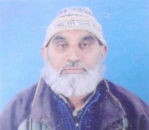 Gulam Hasan Malik July 18 2018