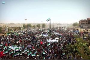Idlib Sept 14 2018 (Asaad Hanna) Sept 15 2018