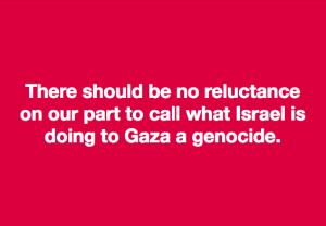 Palestinian genocide meme July 19 2018