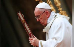Pope Francis (Reuters:Tony Gentile) Aug 29 2018