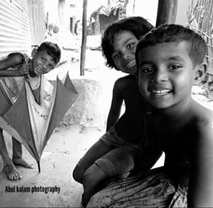 Rohingya kids at Cox's Bazar (Abul kalam photography) Sept 6 2018