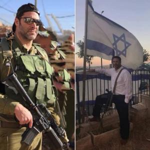 Thug Israeli settler killed Sept 17 2018